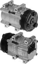 A/C Compressor Omega Environmental 20-11301-AM fits 2003 Ford Focus 2.0L-L4