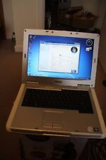 *** REFURBISHED DELL INSPIRON 6400 WORKING LAPTOP  ***