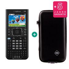 TI Nspire CX CAS Taschenrechner Grafikrechner + Schutztasche + Garantie