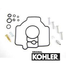 Kohler 24 757 03-S Carburetor Repair Kit