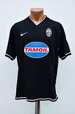 JUVENTUS ITALY 2006/2007 AWAY FOOTBALL SHIRT JERSEY MAGLIA NIKE