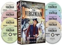 The Virginian: The Complete Eighth Season [New DVD]