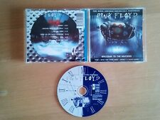 PINK FLOYD welcome to the machine the rock anthem orchestra CD original musica