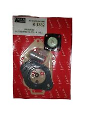 Kit revisione carburatore Fiat 127 900 Autobianchi A112  Weber 30 IBA 32 IBA
