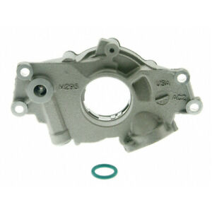 Engine Oil Pump Sealed Power 224-43645