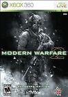 Call of Duty: Modern Warfare 2 -- Hardened Edition (Microsoft Xbox 360, 2009)