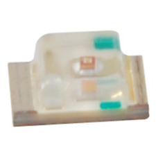 NTE Electronics NTE30002 LED-RED WATER CLEAR 0805 CASE SURFACE MOUNT 100 MCD