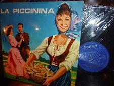 La Piccinina Mario Battaini Sound 2005 Stereo Swiss