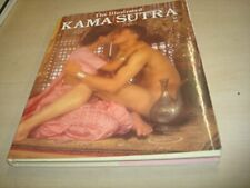 The Illustrated Kama Sutra by Roger Baker Book The Fast Free Shipping