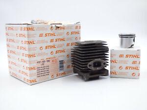 Kolben Zylinder original für Motorsense Stihl FS 75 80 85  34mm