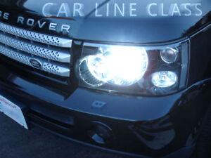 2x D2S Bulbs Xenon 5000K White Replacement Headlight Range Rover Sport L320 LR3