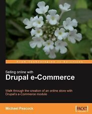 Selling Online with Drupal e-Commerce (From Technologies to Solutions)-ExLibrary