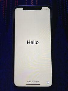 Apple iPhone 11 - 64GB - Black (Unlocked) A2111 (CDMA + GSM)