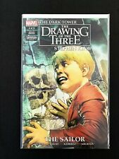 DARK TOWER: DRAWING OF THE THREE- SAILOR #3 MARVEL COMICS 2017 NM+ STEPHEN KING