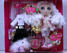 Devon Doll, TIM This is Me, Deluxe Set, 2 Outfits, Earrings, Accessories, Pet