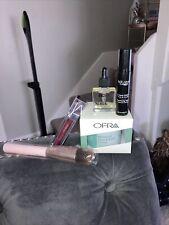 Ofra Scrub/Nars Vinyl Lip/Hair Rituel Spray Tarte Brush NCLA Cuticle Bundle New