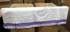 Pottery Barn Marissa Box Pleated Valance cornice Board drapes curtains panels PL