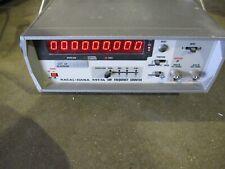 RACAL DANA 9917 9917A Frequency Counter