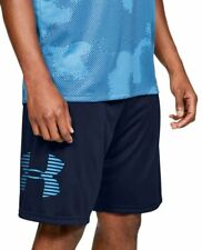 Men's Under Armour UA Tech™ Graphic Shorts 1328706 New Size L