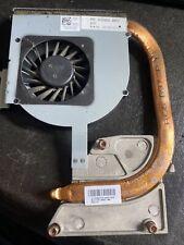 F2M7 0RF2M7 Dell Cooling Fan Inspiron 15R 15RD N5110 M5110 M511R 23.10557.001