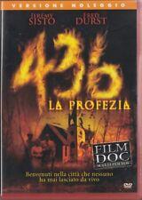 436 LA PROFEZIA (2006) DVD - EX NOLEGGIO