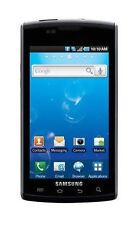 Samsung Galaxy S Captivate SGH-I896 - 16GB - Black (Unlocked) Smartphone
