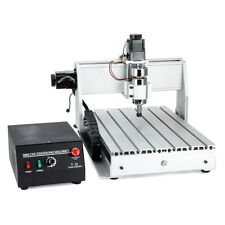 3 Axis USB CNC 3040T Router Engraver Engraving Cutting Drilling Milling Machine