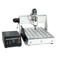 3 Axis USB CNC 3040T Router Engraver Engraving Cutting Milling Desktop Machine