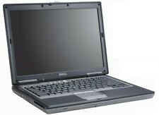 DELL Latitude D830 15,4 Zoll 4 GB RAM 160GB HDD WLAN DVD-ROM Windows 7 Pro