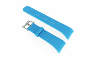 Multicolor Silicone Replacement Wristband for Samsung Gear Fit2 Pro SM-R365Watch