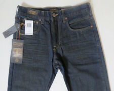 Third & Army Men Jeans 32 W x 32 Tapered Ranch Hand Aged Made in LA New w/ Tags