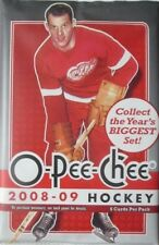 2008-09 O-Pee-Chee, Pick 10 Base Cards to Complete Your Set.