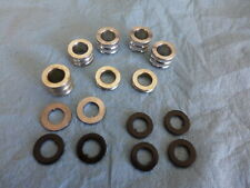 Campagnolo Nuovo Record hub spacer and lockwasher 15 piece kit bargain kit