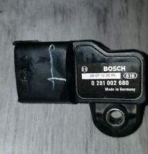 Honda Accord MAP Sensor 2.2cc CTDi Diesel 03-07 Mk7