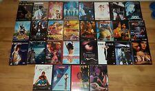Erotik Film Sammlung (28 Stück)- englisch/holländische DVDs (28 DVD) FSK18