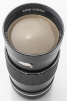 Super Varexon 200mm 200 mm 3.5 1:3.5 - M42 Anschluss