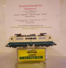 Epoche IV (1965-1990) Modellbahnen der Spur N für Gleichstrom-Produkte