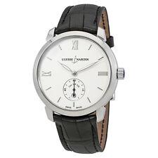 Ulysse Nardin Classico Automatic Mens Watch 3203-136-2/30