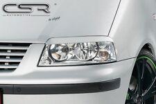 CSR Scheinwerferblenden Set VW Sharan I (Typ 7M, 00-10)