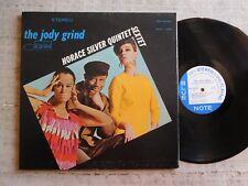 Horace Silver Quintet / Sextet – The Jody Grind - Blue Note – LP GATEFOLD