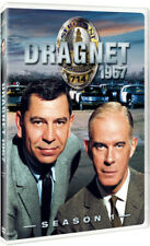Dragnet 1967: Season 1 DVD