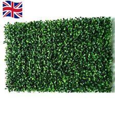 Artificial Grass Mat Synthetic Landscape Pet Turf Fake Lawn Wall Decor 40*60cm