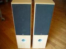 Eltax Concept 180 Floor Stand Speakers (One Pair) Tested Great Working Condition