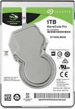 "Seagate 1TB BarraCuda Pro  2.5"" Laptop HDD SATA 6Gb/s 7200rpm 128MB 7mm MAC PS4"