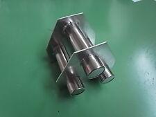 Magnetabscheider 3 er set100x90x80  ETMGS3