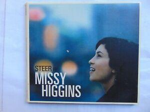 Missy Higgins - Steer - EP - CD - FREE POST