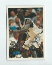 1995-96 Topps #237 Kevin Garnett RC Rookie Timberwolves Celtics
