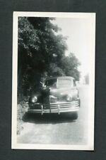 1948 1949 Packard Car Vintage Photo 461036