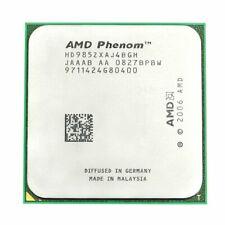 AMD Phenom X4 9850 2,5 GHz Quad-Core HD985ZXAJ4BGH Socket AM2+ Processor CPU UK