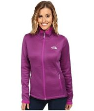 New Women's The North Face Ladies Agave Coat Jacket Magenta XS